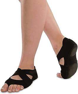 Danshuz Neoprene Cross Wrap Shoe - 6495