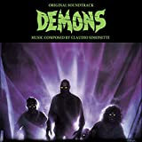 Demons (Original Soundtrack) [Limited Deluxe Boxset Includes 2LP's,2CD's, Comic Book & Gadgets]