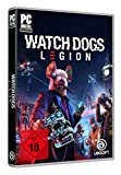 Watch Dogs Legion Standard Edition - [PC]