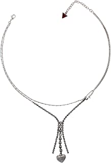 Necklace for Women by Guess, UBN81024