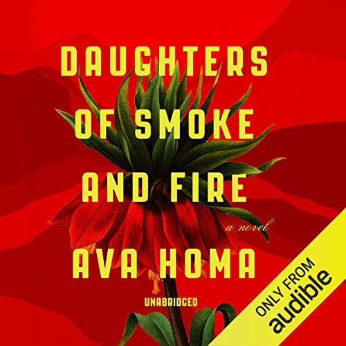 Daughters of Smoke and Fire cover art