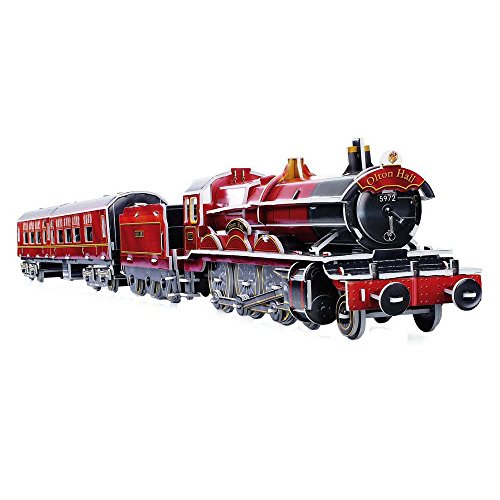 Small foot company 3D Tren
