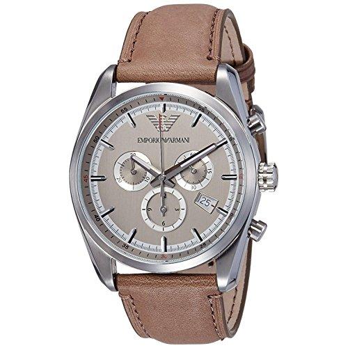 Armani Horloge AR6040