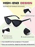 Zoom IMG-2 gqueen occhiali da sole donna