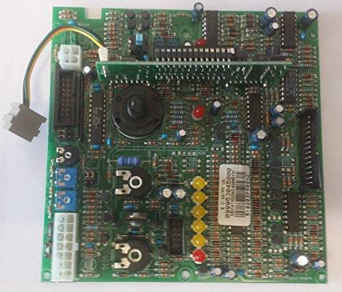 953045 Scheda di accensione e modulazione per caldaie Ariston Genus 23 & 27 MFFI