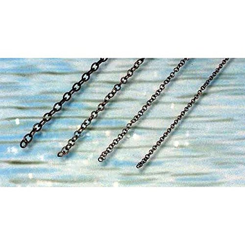 Ankerkette 3 mm (1 m Länge)