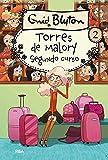 Torres de Malory 2: Segundo curso (INOLVIDABLES)