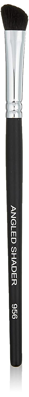 Sorme Cosmetics Angled Shader Outlet SALE 0.3 Brush Bombing free shipping Ounce