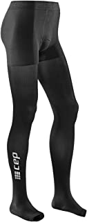 CEP Men's Recovery+ Pro Tights for running & athletic performance