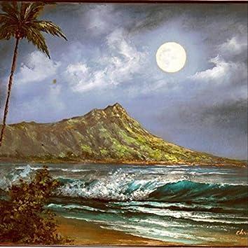 Moon over Diamond Head (feat. Robi Kahakalau)