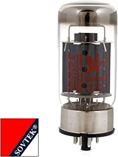 Sovtek 6550WE Vacuum Tube, Single Tube
