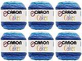Caron Cake, tarta de queso de arándano, 200 g cada bola