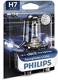 Philips 573130 RacingVision GT200 H7 car...