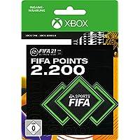 FIFA 21 Ultimate Team