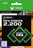 FIFA 21 Ultimate Team 2200 FIFA Points | Xbox - Download Code
