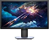 "DELL S2419HGF 61cm (24"") TN Gaming Monitor Full HD (1080p) 1920 x 1080 bei 144 Hz 1ms Reaktionszeit AMD FreeSync (2xHDMI, DisplayPort)"