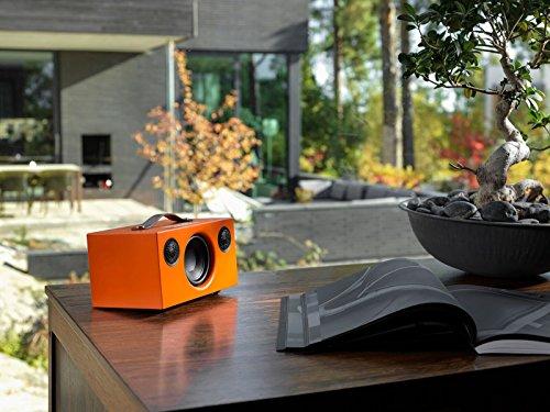 Audio Pro Addon T5 - Altavoz inalámbrico, Color Naranja