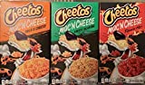 Cheetos Mac N Cheese Flavor Sampler