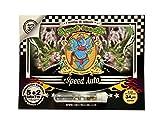 Sweet Seeds + Speed Auto® Sws27 - Semillas De Colección (5 Semillas +2 Gratis)