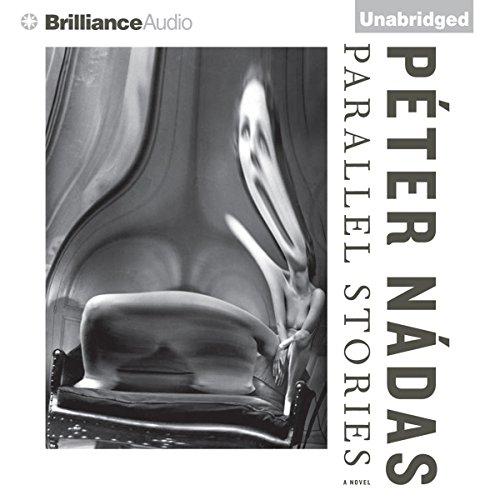 Parallel Stories audiobook cover art
