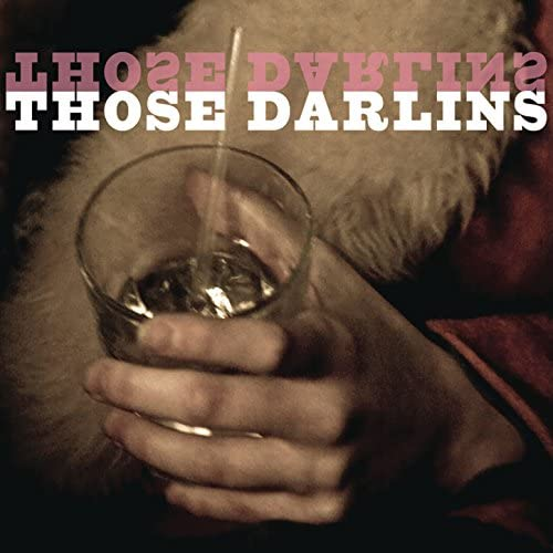 Those Darlins