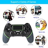 Ulable Game controller di gioco Gamepad joystick Game Handle for PS4 controller...