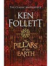 The Pillars of the Earth: Ken Follett: 01
