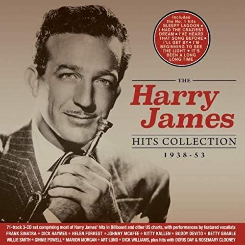 Harry James