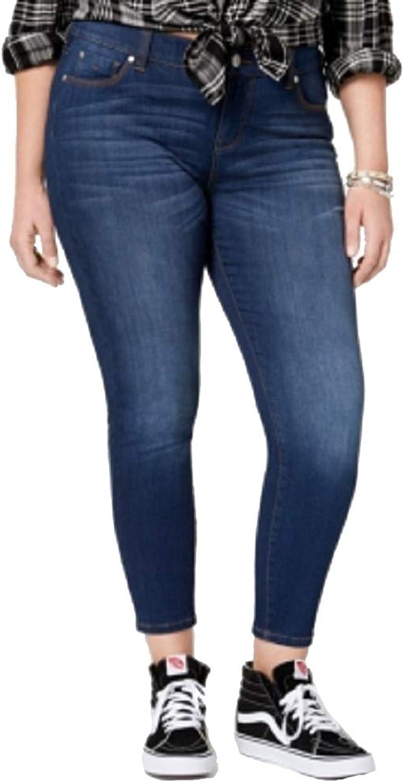 CelebrityPink Plus Size Skinny Jeans