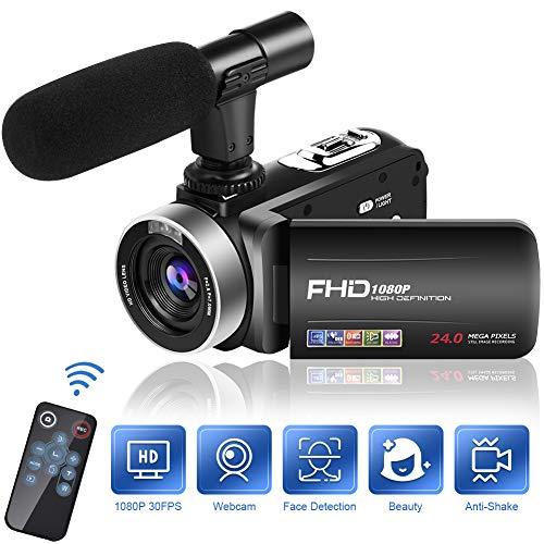 Camescope Camescope 1080P 30FPS Camescope...