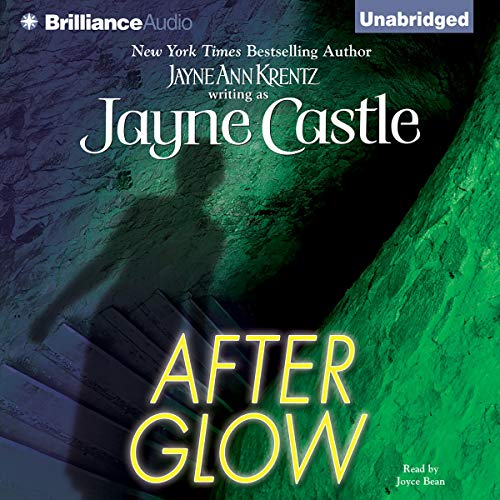 After Glow: Ghost Hunters, Book 2