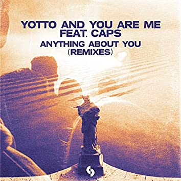 Anything About You (Remixes)