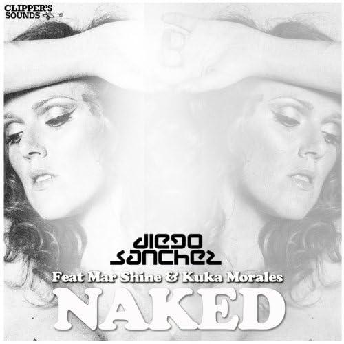 Diego Sanchez feat. Mar Shine & Kuka Morales
