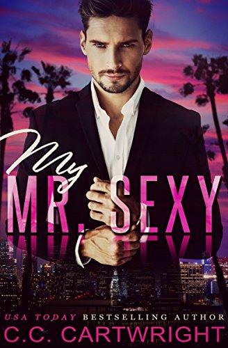Book: My Mr. Sexy (My Mr. Romance Book 1) by C.C. Cartwright