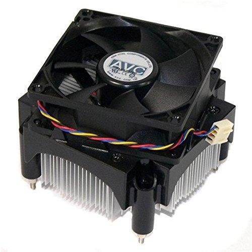 Kühler Kühlkörper Lüfter CPU AVC HP DX2300dc2400dx7500Heatsink 480502
