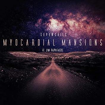 Myocardial Mansions (feat. Jim Papafagos)