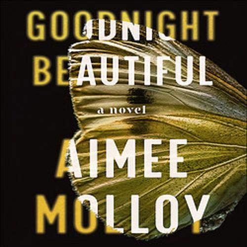 Goodnight, Beautiful cover art
