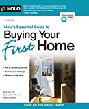 Real Estate Investing Books! -  Nolo's Essential Guide to Buying Your First Home