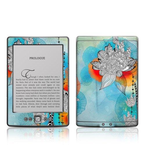 Decalgirl Kindle Skin - Coral