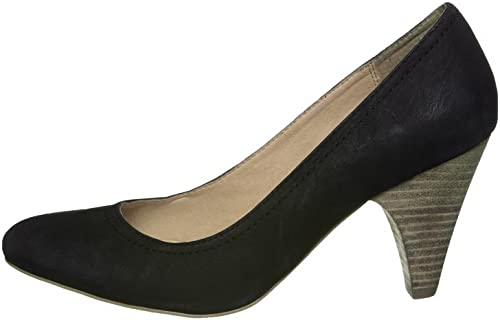 PIER ONE Chaussures Femme PI911A065 MAD2673 MAD2673 MAD2673 T 36 Noir a99