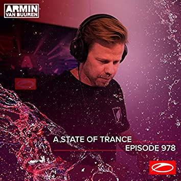 ASOT 978 - A State Of Trance Episode 978