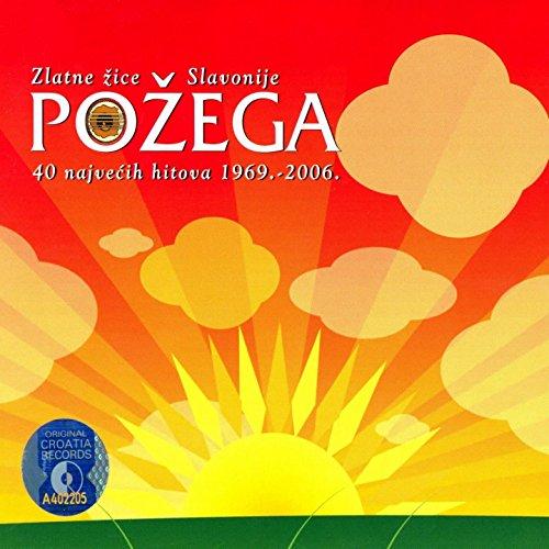 Zlatne Žice Slavonije,požega 1969.-2006.