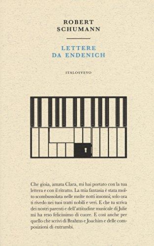 Lettere da Endenich