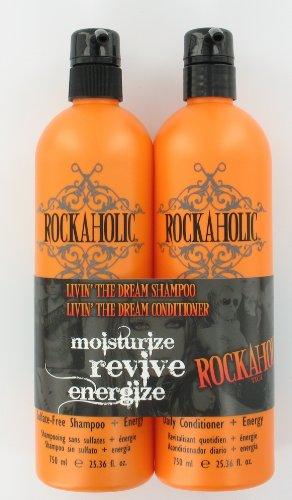 Tigi Rockaholic - Tween (2 unidades de 750 ml)