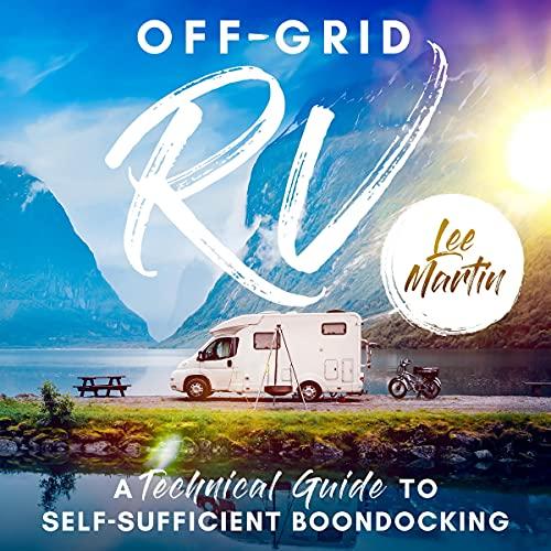 Off-Grid RV cover art