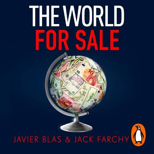 The World for Sale cover art