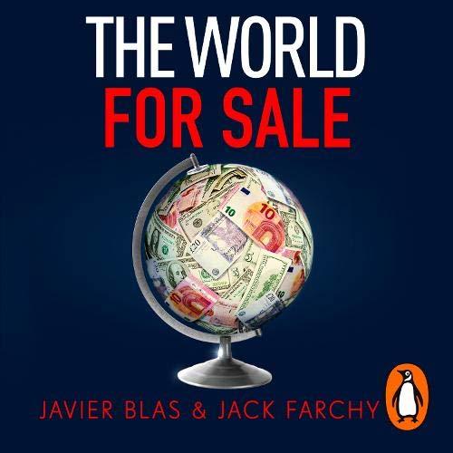 Couverture de The World for Sale