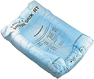 Instapak Quick Room Temperature Expanding Foam Packaging Bag (#100, 25-Inch x 27-Inch, Case of 72)