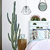 RoomMates Cactus Peel And Stick Giant Wall Decals