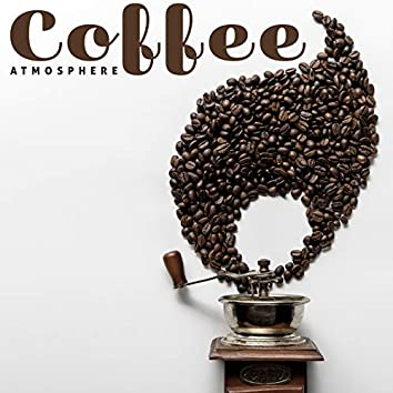 Coffee Atmosphere - Cafe Music Time, Cafe BGM Music, Relaxation